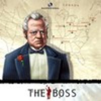 Image de The boss