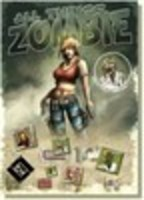 Image de All things zombie