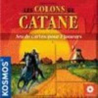 Image de Les Colons de Catane - Le Jeu de Cartes - édition 2006