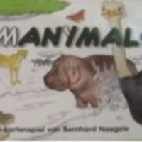 Image de Manimals