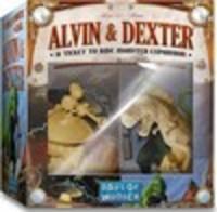 Image de Les aventuriers du rail : Alvin & Dexter