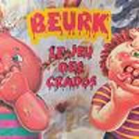 Image de Beurk le jeu des Crados