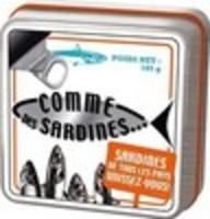 Image de Comme des sardines