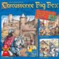 Image de Carcassonne Big Box