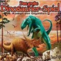 Image de Das große Dinosaurier-Spiel