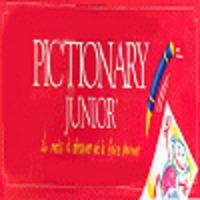 Image de Pictionary junior