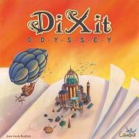 Image de Dixit Odyssey