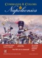 Image de Commands & Colors : Napoleonics