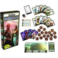 Image de 7 Wonders : Leaders