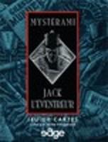 Image de Mystérami : jack l'éventreur