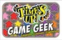 Image de Time's Up Game Geek