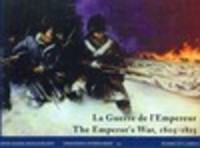 Image de La Guerre de l'Empereur