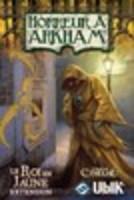 Image de Horreur à Arkham : Le Roi en Jaune