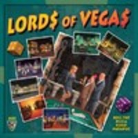 Image de Lords of Vegas