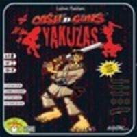Image de Cash'n guns ext Yakusa