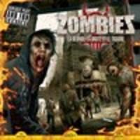 Image de Zombies - La Blonde la Brute et le Truand