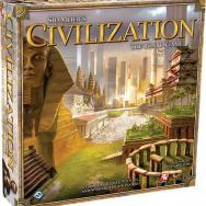 Image de Sid Meier's Civilization : Le Jeu De Plateau (2010)