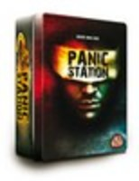 Image de Panic Station