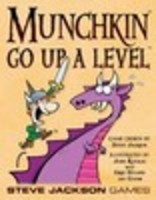 Image de Munchkin Go Up A Level Extension