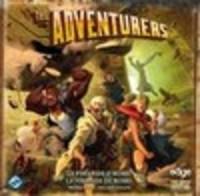 Image de the adventurers - Pyramide d'Horus