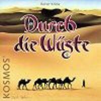Image de Durch die Wüste