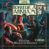 Image de Horreur à Arkham - L'Horreur de Dunwich
