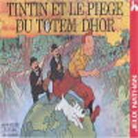 Image de Tintin et le Piège du Totem Dhor