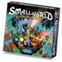 Image de Small World Underground