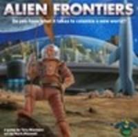 Image de Alien Frontiers