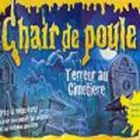 Image de Chair de Poule