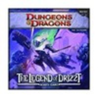 Image de Dungeons & Dragons : Legend of Drizzt Board Game