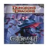 Image de Dungeons & Dragons : Castle Ravenloft Board Game