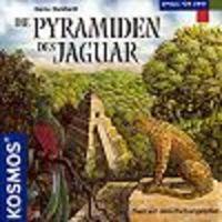 Image de Die Pyramiden des Jaguar