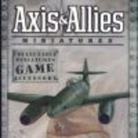 Image de Axis & Allies Miniatures : Reserves