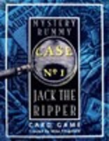 Image de Mystery Rummy #1 Jack the Ripper