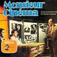 Image de Monsieur Cinéma