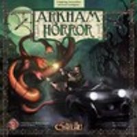 Image de Arkham Horror (second edition)