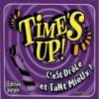 Image de Time's Up! édition Purple