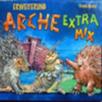 Image de Arche Extra Mix
