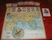 Image de Le jeu de Marco Polo