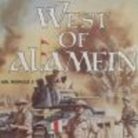Image de Advanced Squad Leader (asl) : West of Alamein