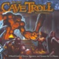 Image de Cave Troll - Seconde édition