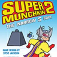 Image de Super Munchkin 2 : The Narrow S Cape