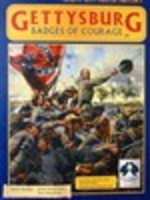 Image de Gettysburg : Badges of Courage
