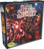 Image de Ghost Stories : Black Secret