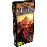 Image de 7 Wonders : Cities