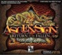 Image de ascension return of the fallen