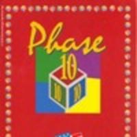 Image de Phase 10 - le jeu de dés