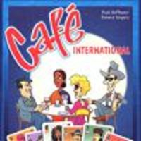 Image de Café International - Le jeu de cartes