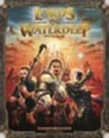Image de Lords Of Waterdeep
